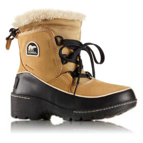 Sorel Torino Boots Dam curry/black
